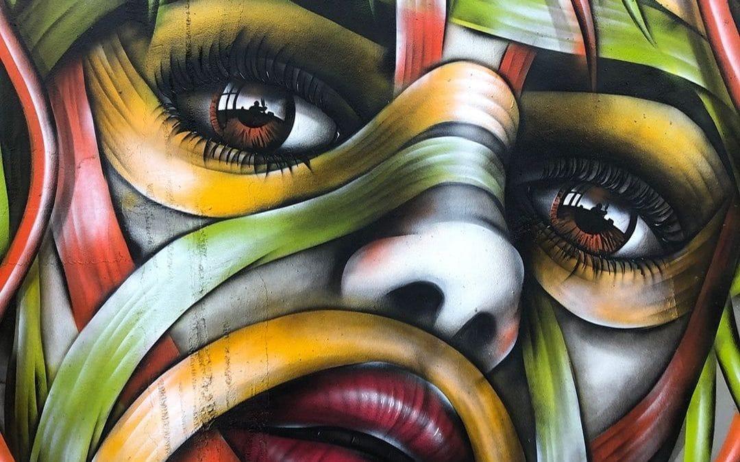 """""""Medusa"""" by Otto Schade, Athens (Greece)"""